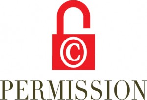 logo permission