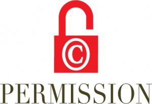 logo permission